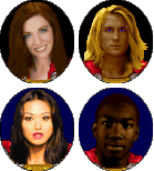 Some new Avatar portraits