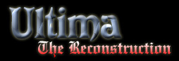Ultima: The Reconstruction